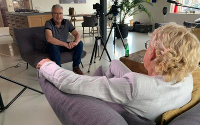 Wat vertellen biografische interviews